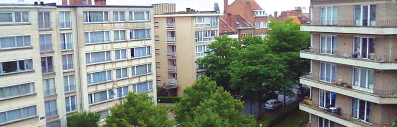 Complexe d'isolation acoustique pour appartements - Home Eos